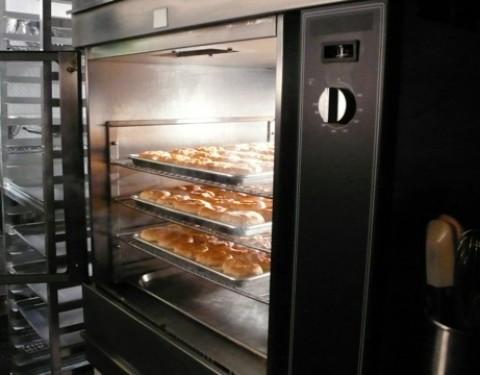 I-25 Baking Oven